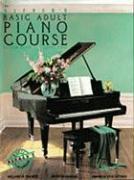 Cover-Bild zu Palmer, Willard A.: Alfred's Basic Adult Piano Course Lesson Book, Bk 2