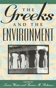 Cover-Bild zu The Greeks and the Environment von Westra, Laura