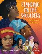 Cover-Bild zu Standing on Her Shoulders von Clark-Robinson, Monica