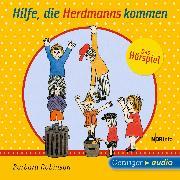Cover-Bild zu Hilfe, die Herdmanns kommen (Audio Download) von Robinson, Barbara