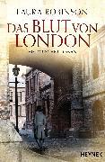 Cover-Bild zu Das Blut von London (eBook) von Robinson, Laura
