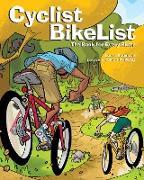 Cover-Bild zu Cyclist BikeList von Robinson, Laura