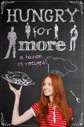 Cover-Bild zu Hungry for More: A Harem of Recipes (eBook) von Mackinnon, Skye