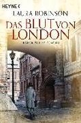 Cover-Bild zu Das Blut von London von Robinson, Laura