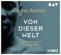 Cover-Bild zu Baldwin, James: Von dieser Welt