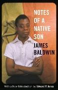 Cover-Bild zu Baldwin, James: Notes of a Native Son