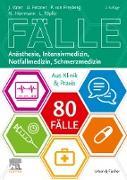 Cover-Bild zu 80 Fälle AINS (eBook) von Vater, Jens