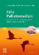 Cover-Bild zu Fälle Palliativmedizin von Gottschling, Sven (Hrsg.)