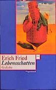 Cover-Bild zu Fried, Erich: Lebensschatten