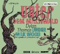 Cover-Bild zu Thomas, Dylan: Unter dem Milchwald/Under Milk Wood