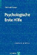 Cover-Bild zu Psychologische Erste Hilfe (eBook) von Kröger, Christoph