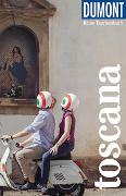 Cover-Bild zu Garst, Tobias: DuMont Reise-Taschenbuch Toskana