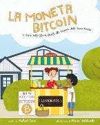 Cover-Bild zu La Moneta Bitcoin von Caras, Michael