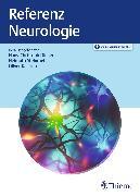 Cover-Bild zu Referenz Neurologie (eBook) von Diener, Hans Christoph (Hrsg.)