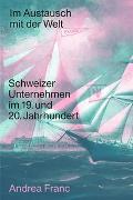 Cover-Bild zu Franc, Andrea: Im Austausch mit der Welt