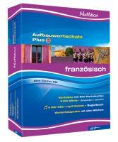 Cover-Bild zu Multibox Aufbauwortschatz Plus C1. Französisch