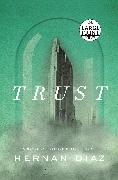 Cover-Bild zu Diaz, Hernan: Trust