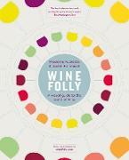 Cover-Bild zu Wine Folly von Hammack, Justin