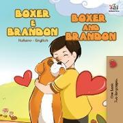 Cover-Bild zu Boxer e Brandon Boxer and Brandon von Books, Kidkiddos