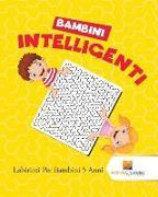 Cover-Bild zu Bambini Intelligenti von Activity Crusades