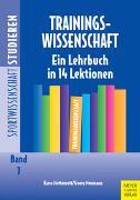 Cover-Bild zu Hottenrott, Kuno: Trainingswissenschaft