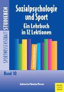 Cover-Bild zu Lau, Andreas: Sozialpsychologie und Sport