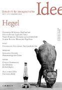 Cover-Bild zu Breckman, Warren (Hrsg.): Zeitschrift für Ideengeschichte Heft XIV/2 Sommer 2020