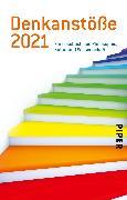 Cover-Bild zu Denkanstöße 2021 von Nelte, Isabella