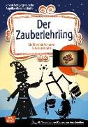 Cover-Bild zu Albrecht-Schaffer, Angelika: Der Zauberlehrling