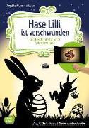 Cover-Bild zu Albrecht-Schaffer, Angelika: Hase Lilli ist verschwunden