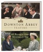 Cover-Bild zu Das offizielle Buch. Downton Abbey Teatime