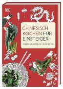 Cover-Bild zu Chinesisch kochen für Einsteiger von Dobson, Ross