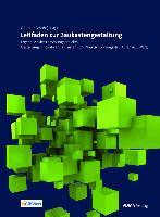 Cover-Bild zu Dany, Stefan: Leitfaden zur Baukastengestaltung