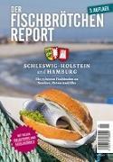 Cover-Bild zu Schuppius, Tilman: Der Fischbrötchen Report für Schleswig-Holstein und Hamburg 2018