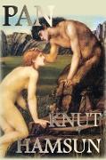 Cover-Bild zu Hamsun, Knut,: Pan
