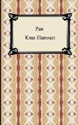 Cover-Bild zu Hamsun, Knut: Pan