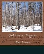 Cover-Bild zu Hamsun, Knut: Look Back on Happiness