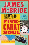 Cover-Bild zu Five-Carat Soul von McBride, James