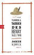 Cover-Bild zu Das verrückte Tagebuch des Henry Shackleford von McBride, James