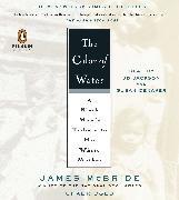 Cover-Bild zu The Color of Water von Mcbride, James