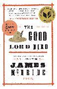 Cover-Bild zu The Good Lord Bird von McBride, James