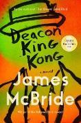 Cover-Bild zu Deacon King Kong (eBook) von Mcbride, James