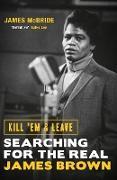 Cover-Bild zu Kill 'Em and Leave (eBook) von McBride, James