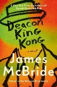 Cover-Bild zu Deacon King Kong von McBride, James