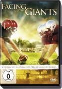Cover-Bild zu Facing the Giants von James Blackwell (Schausp.)