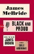 Cover-Bild zu Black and proud von McBride, James