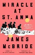 Cover-Bild zu Miracle at St. Anna (eBook) von McBride, James