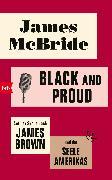 Cover-Bild zu Black and proud (eBook) von McBride, James