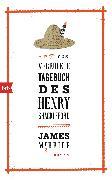 Cover-Bild zu Das verrückte Tagebuch des Henry Shackleford (eBook) von McBride, James