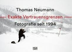 Cover-Bild zu Grünbein, Durs (Text von): Thomas Neumann. Exakte Vertrauensgrenzen / Exact Confidence Limits